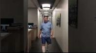 Dr. Eggers's patient testimonial hip 23