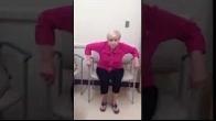 Minimally Invasive Direct Superior Total Hip Replacement - Dr. Lige Kaplan - 3 weeks postop