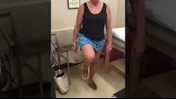 3 weeks after Minimally Invasive Direct Superior Hip Replacement with Dr Lige Kaplan
