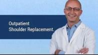 Outpatient Shoulder Replacement FAQs