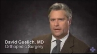 David R Guelich, MD Assistant Professor of Orthopaedic Surgery