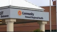Community Howard Regional Health