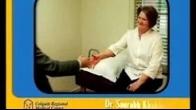 CRMC Tonia, Saurabh Khakharia, M.D. Video Testimonial