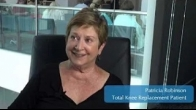 Patricia Robinson - Patient Success Story