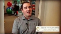 Meet Physical Therapy Clinic Director Mike LiVoti, PT, DPT, OCS