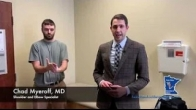 Dr. Chad Myeroff's Finger Range of Motion Video
