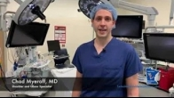 Dr. Chad Myeroff's After Surgery Video