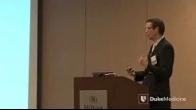 Duke Medicine Orthopaedics Symposium: The Weekend Warrior's Shoulder