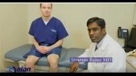 Dr Rajan talks about Knee Arthroscopy- Meniscal Surgery