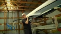 SBO: Joe Kernan Rowing After Hip Replacement