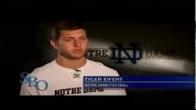 SBO: Tyler Eifert Spine Injury