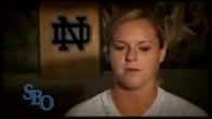 SBO: Brittany Mallory Basketball Injury