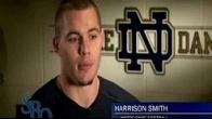 SBO: Harrison Smith Shoulder Injury