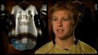 SBO: Sean Lorenz Hockey Injury