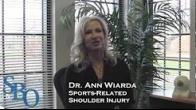 SBO Dr. Wiarda-Shoulder Surgery