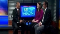 Dr. Michael Cooney Talks About Calmare Therapy on News 12
