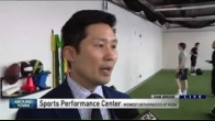 Sports Performance Center (WGN-TV): Dr. Shane Nho