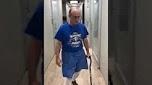 Dr Eggers's patient testimonial hip 25