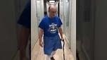 Dr Eggers's patient testimonial hip 29