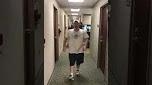 Dr Eggers's patient testimonial hip 31
