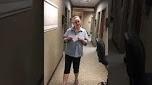 Dr Eggers's patient testimonial hip 33
