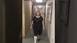 Dr Eggers's patient testimonial hip 35