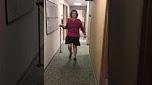 Dr Eggers's patient testimonial hip 36