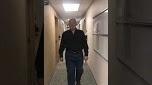 Dr Eggers's patient testimonial hip 39