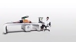 Bone Density Test and Body Composition Scan using DXA Technology from GE Healthcare