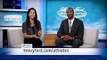 Henry Ford Center For Athletic Medicine