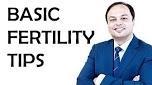 Basic Fertility Tips