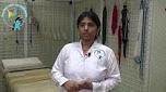 Dr.Jisha George pediatric physical therapist, KidsNeuro Rehab Center