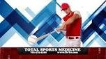 Total Sports Medicine TV Commercial
