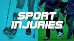 Sports Injuries mix tape