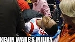 Open Tibia FRACTURE (Kevin Ware)