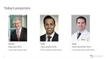 Case Debate Series: Thoracolumbar Procedures�Anterior vs Posterior with Drs Laratta and Buchholz