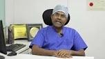 Dr (Prof). Narasimhaiah Srinivasaiah : Robotic colorectal surgery - Apollo Hospitals, Bangalore.