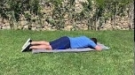 Prone Gluteal Squeeze - 0-2 Weeks