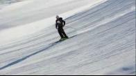Charlie Timmins at snowpark