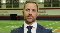 What is a Labral Tear? | Dr. James Genuario MD, Orthopedic Surgeon | UCHealth