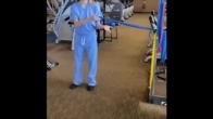 Resistance Band Internal Rotation Exercise