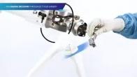 ROSA Robotic Knee Replacement
