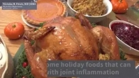 Holiday Foods That Help with Joint Inflammation