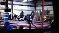 Grace Gymnastics Video