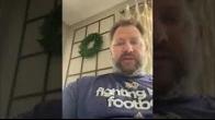 Anthony Z Shoulder Patch Testimonial