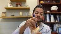 Medial Meniscus Root tear Educational Video