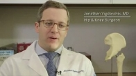 HSS Minute: Total Hip Replacement Surgery