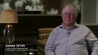 James Wirth - Total Ankle Replacement