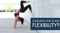 Try a Lower Back Stretch