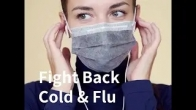 Vitamins for Immunity. Fight Back Cold and Flu Season